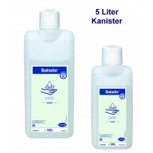 BAKTOLIN pure Lotion 5 Liter
