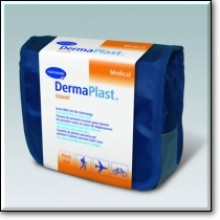 DermaPlast Medical Erste Hilfe-Set gross Travel