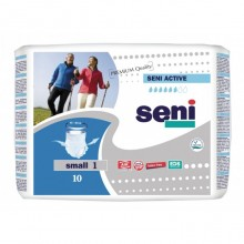 SENI Active Inkontinenzslip Einmal small 8x10 ST